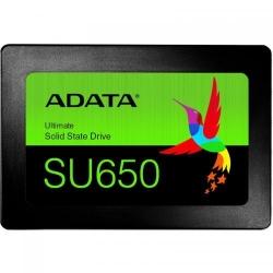 SSD ADATA Ultimate SU650, 120GB, SATA3, 2.5inch,  ASU650SS-120GT-R