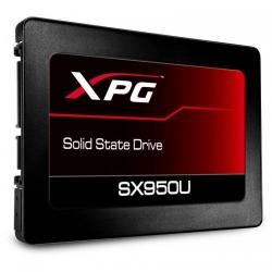 SSD ADATA XPG SX950U 120GB, SATA3, 2.5 inch