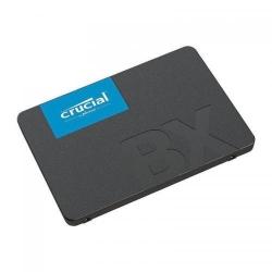 SSD Crucial BX500 240GB, SATA3, 2.5inch