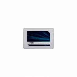 SSD Crucial MX500 250GB, SATA3, 2.5 inch