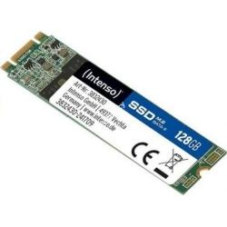 SSD Intenso Top Performance, 128GB, SATA3, m.2 2280