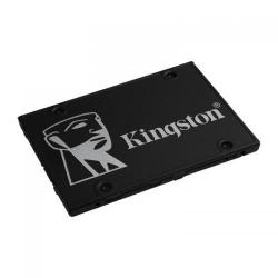 SSD Kingston KC600 256GB, SATA3, 2.5inch