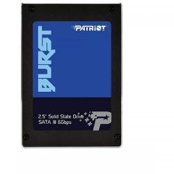 SSD Patriot Burst 480GB, SATA3, 2.5inch
