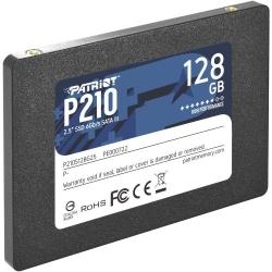 SSD Patriot P210 128GB, SATA3, 2.5 inch
