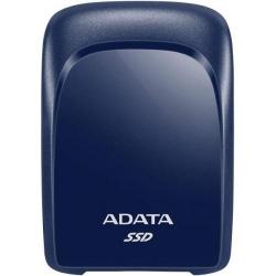SSD portabil ADATA SC680, 240GB, USB 3.1 Tip C, Blue