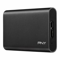 SSD portabil PNY Elite 240GB, USB 3.0