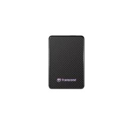 SSD Portabil Transcend ESD400 128GB, negru, USB3.0