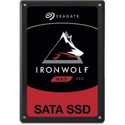 SSD Server Seagate IronWolf PRO 125, 480GB, SATA, 2.5inch