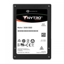 SSD Server Seagate Nytro 3530, 400GB, SAS, 2.5inch