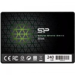 SSD Silicon Power Slim S56 Series 240GB, SATA3, 2.5inch