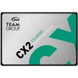 SSD TeamGroup CX2 256GB, SATA3, 2.5inch