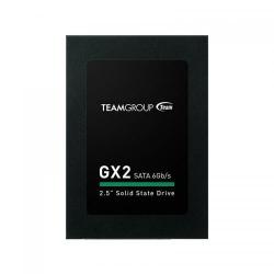 SSD TeamGroup GX2 256GB, SATA3, 2.5inch