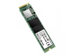 SSD Transcend 110S 128GB, PCI Express 3.0 x4, M.2