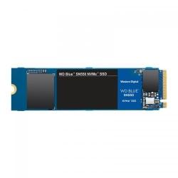 SSD Western Digital Blue SN550 250GB, PCIe Gen3 x4 NVMe, M.2 2280