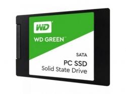 SSD Western Digital Green 120GB, SATA3, 2.5inch