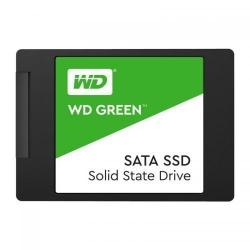 SSD Western Digital Green 480GB, SATA3, 2.5inch