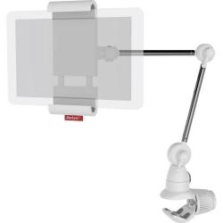 Stand Barkan T56 pentru tableta de 7-12inch, White