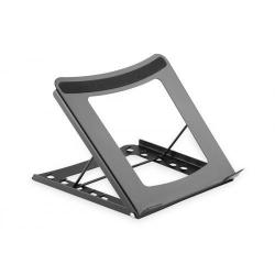 Stand laptop Digitus DA-90368, Black