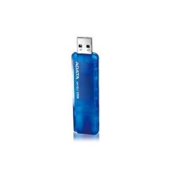 Stick memorie A-Data UV110, 16GB, USB 2.0, Blue