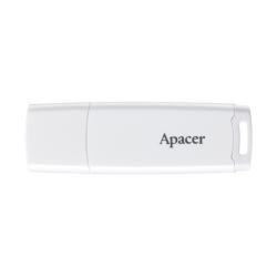 Stick memorie Apacer AH336 32GB, USB 2.0, White