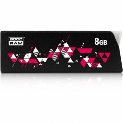 Stick memorie Goodram UCL3, 8GB, USB 3.0, Black