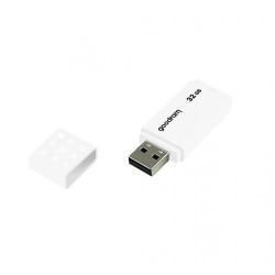 Stick memorie Goodram UME2, 32GB, USB 2.0, White