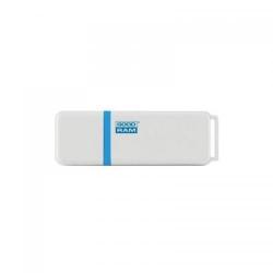 Stick memorie Goodram UMO2 16GB, USB 2.0, White