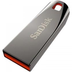 Stick Memorie Sandisk Cruzer Force, 64GB, USB2.0, Gray