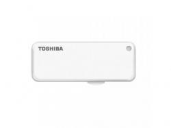 Stick Memorie Toshiba U203, 16GB, USB 2.0, White