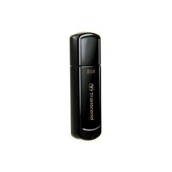 Stick Memorie Transcend Classic JetFlash 350 8GB, USB2.0