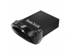 StickMemorie Sandisk Ultra 64GB, USB 3.1, Black
