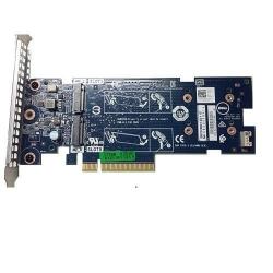 Storage controller (RAID) Dell 403-BBUC, low profile, Custo