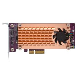Storage Expansion Card Qnap QM2-2S-220A
