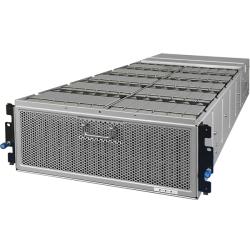Storage Western Digital 4U60-60 G1, 240TB