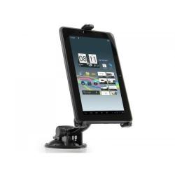 Suport Auto geam Tracer pentru Tableta 910, Black