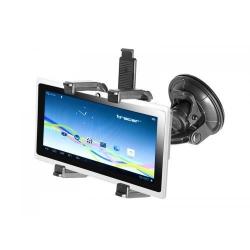 Suport Auto geam Tracer pentru Tableta 950, Black