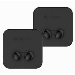 Suport cabluri Orico WT2, Black