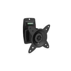 Suport monitor Digitus DA-90350, 27inch, Black