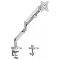 Suport monitor Logilink BP0086, 17-32inch, Silver
