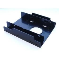 Suport montare HDD Sandberg, 2x 2.5inch la 3.5inch
