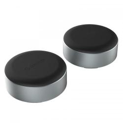 Suport Orico ANS2 Aluminum Creative, Silver