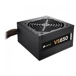 Sursa Corsair NEW VS Series VS650, 650W