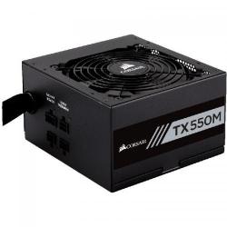 Sursa Corsair TX Series TX550M, 550W