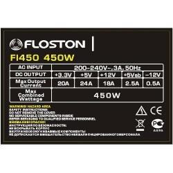 Sursa Floston FL450, 450W