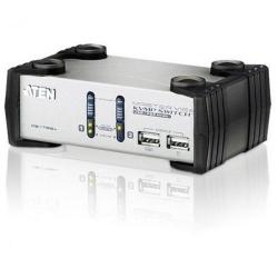 Switch Aten CS1732AC-AT 2-Port USB KVMP