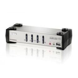 Switch Aten CS1734B cu OSD