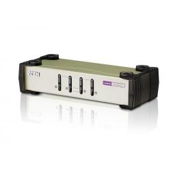 Switch Aten KVM PS/2-USB CS84U