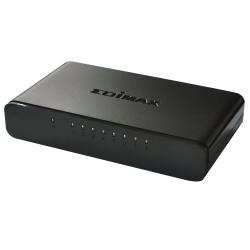 Switch Edimax ES-3308P, 8 porturi