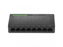 Switch Lanberg DSP1-1008, 8 porturi