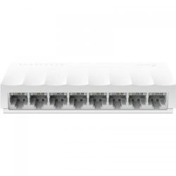Switch TP-LINK LS1008, 8 Porturi